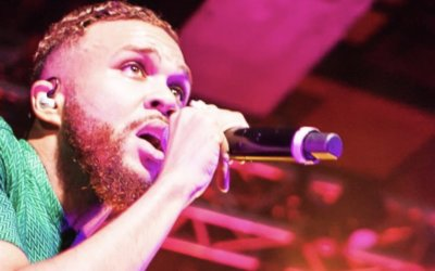 Review: Jidenna – The Chief
