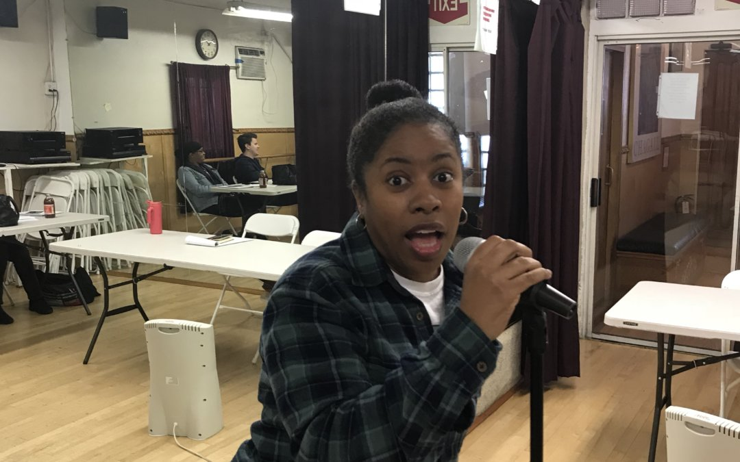 5 Things I Learned About Life While Taking A Stand Up Comedy Class